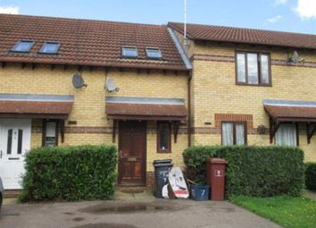 Thumbnail 1 bed property to rent in Chardonnay Close, New Duston, Northampton