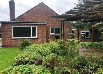 Thumbnail 3 bed detached house to rent in Ferney Close, Chawton, Alton