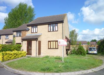 Thumbnail 4 bed property to rent in Evergreens, Chesterton, Cambridge