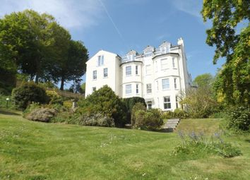 Thumbnail 2 bedroom flat for sale in Beer Hill, Seaton