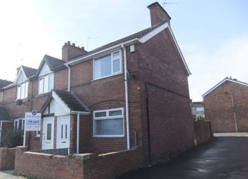 Thumbnail 2 bed terraced house to rent in Muglet Lane, Maltby