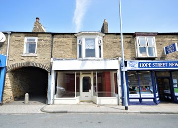 Thumbnail 1 bed terraced house to rent in Hope Street, Crook