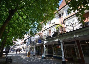 Thumbnail 2 bed flat for sale in Beaufort House, London Road, Tunbridge Wells