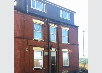 Thumbnail 4 bed block of flats for sale in 21A-F Marley Place, Beeston, West Yorkshire