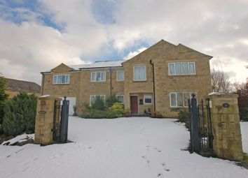 Thumbnail 5 bedroom detached house for sale in Meadow Court, Ponteland, Newcastle Upon Tyne