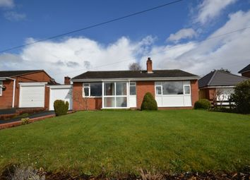 Thumbnail 3 bed bungalow for sale in Talbot Fields, High Ercall, Telford