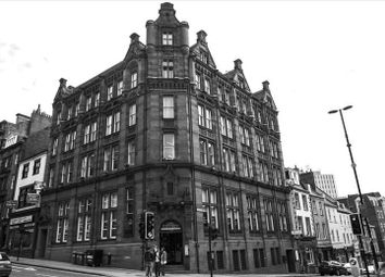 Thumbnail Serviced office to let in Churchill House, Newcastle