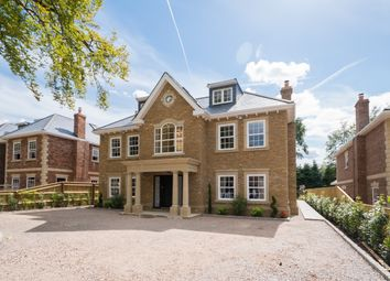 Thumbnail 6 bed detached house to rent in Fulmer Drive, Gerrards Cross