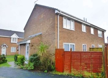 Thumbnail 1 bed terraced house for sale in Forth Close, Caister-On-Sea, Great Yarmouth