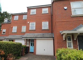Thumbnail Town house to rent in The Farthings, Metchley Lane, Harborne