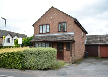 Thumbnail 4 bed detached house for sale in Thurnham Way, Tadworth