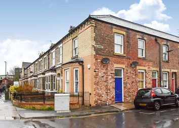 Thumbnail 1 bed flat for sale in Willis Street, York, North Yorkshire