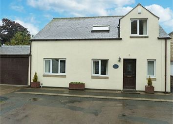 Thumbnail 3 bed detached house for sale in High Street, Belford, Northumberland