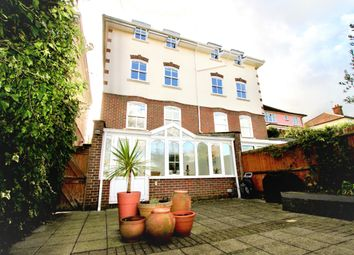 Thumbnail 5 bedroom town house to rent in Palmerston Road, Buckhurst Hill