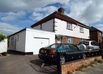 Thumbnail 3 bed semi-detached house for sale in Tamar Road, Cheltenham, Gloucestershire, England