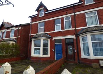Thumbnail 2 bed flat to rent in St.Albans Road, Lytham St.Annes
