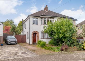 3 bed semi-detached house for sale in Allington Road, Orpington BR6