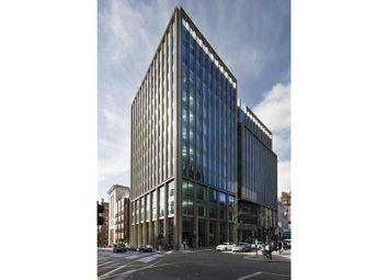 Thumbnail Office to let in 1, West Regent Street, Glasgow, Lanarkshire, Scotland