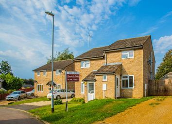 Laws Croft, Brackley NN13. 2 bed semi-detached house