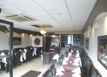 Thumbnail Restaurant/cafe to let in Shenley Road, Borehamwood