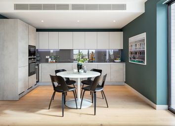 3 bed flat for sale in Sutherland Street, London SW1V