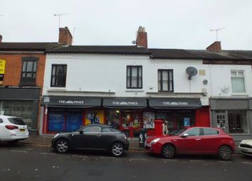 Thumbnail Retail premises to let in Francis Street, Stoney Gate, Leicester