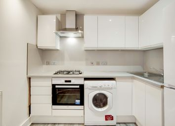 Thumbnail 2 bed flat to rent in 99 Greyhound Road, London