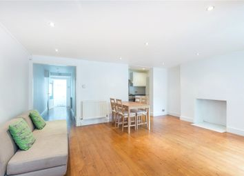 Thumbnail 2 bed flat to rent in Alma Square, St John's Wood