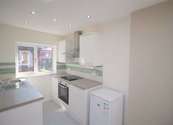 1 bed flat for sale in Newton Court, Ashton-On-Ribble, Preston PR2
