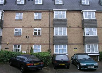 Thumbnail 1 bed flat to rent in Darwin Court, Gravel Walk, Rochester, Kent