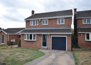 Thumbnail 5 bed detached house for sale in Anston Drive, South Elmsall, Pontefract