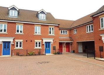 Thumbnail 2 bedroom flat to rent in Poppyfields, West Lynn, King's Lynn