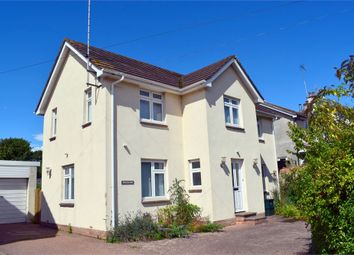 Thumbnail 3 bed detached house to rent in East Budleigh, Budleigh Salterton, Devon
