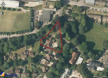 Thumbnail Commercial property for sale in Little Spark, Sparkford Road, Winchester