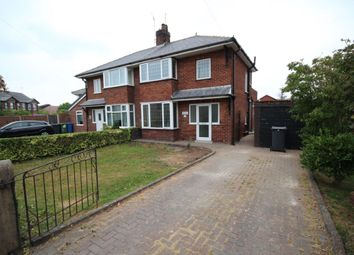Thumbnail 3 bed semi-detached house for sale in Dimples Lane, Garstang, Preston
