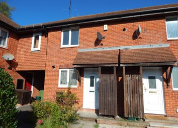 Thumbnail 2 bedroom end terrace house for sale in Worcester Drive, Didcot