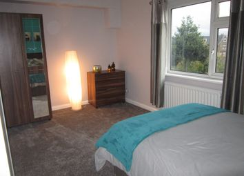 Thumbnail 1 bedroom flat to rent in Carr House Road, Doncaster, South Yorkshire
