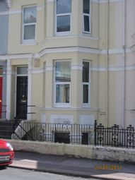 3 bed maisonette to rent in Fellowes Place, Stoke, Plymouth PL1