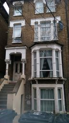 Thumbnail 2 bed flat to rent in Kenninghall Road, Hackney