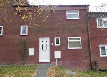 Thumbnail 3 bed terraced house to rent in 39 Raygill, Wilnecote, Tamworth