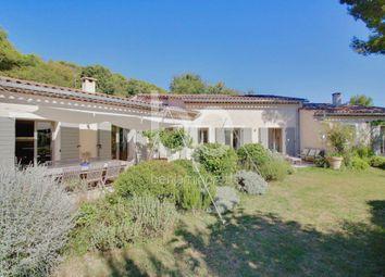 Thumbnail 4 bed villa for sale in Èze (Grande-Corniche), 06360, France