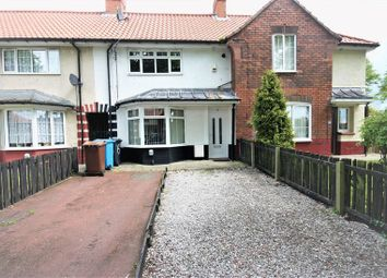 Thumbnail 2 bed property for sale in York Road, Hull