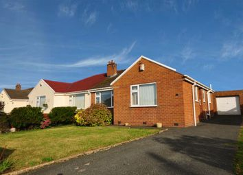 Thumbnail 1 bed bungalow for sale in Haddon Drive, Heswall, Wirral