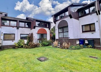 Thumbnail 1 bed flat for sale in 18 Glen Brae, Bridge Of Weir