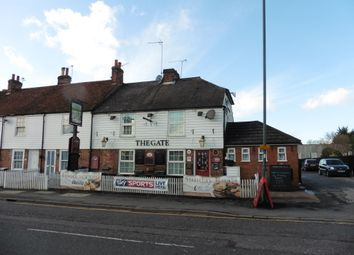Thumbnail Pub/bar for sale in London Road, Hertfordshire: Sawbridgeworth