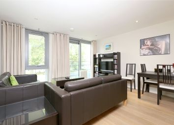 Thumbnail 1 bed flat to rent in Blackthorn Avenue, Barnsbury, Islington, London