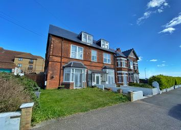 Thumbnail 3 bed flat to rent in Seapoint Road, Broadstairs