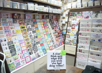 Thumbnail Retail premises for sale in Gifts & Cards LS18, Horsforth, West Yorkshire