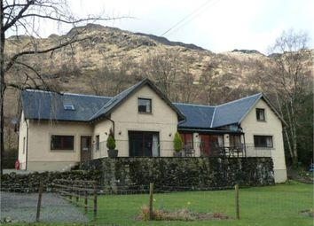 Thumbnail 8 bed detached house for sale in Ardlui, Arrochar, Argyll And Bute