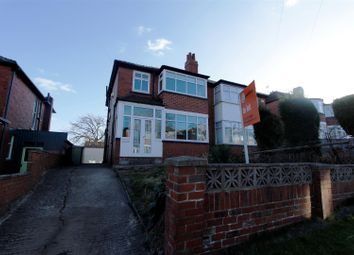 Thumbnail 3 bedroom property to rent in St. Martins Grove, Leeds